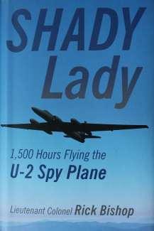Post - SHADY LADY cover Mar18