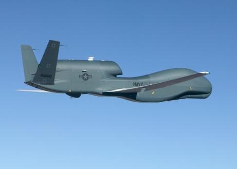 Global Hawk BAMS-D