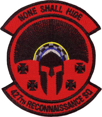 USAF 9th Ops Group 427th RS via Google search Dec19