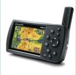 Garmin 496 GPS