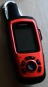 Garmin InReach satcom phone